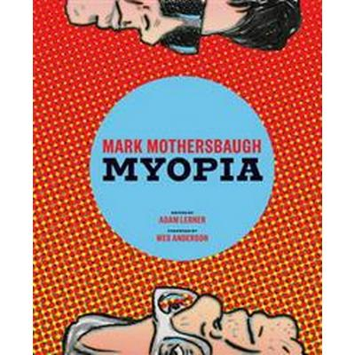 Mark Mothersbaugh (Inbunden, 2014)