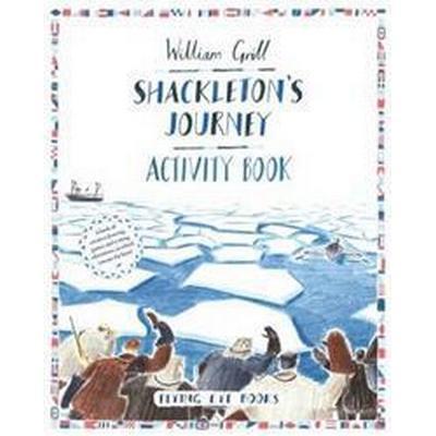 Shackleton's Journey Activity Book (Häftad, 2015)