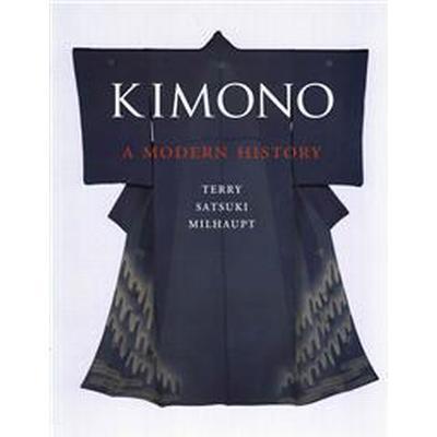 Kimono (Pocket, 2014)