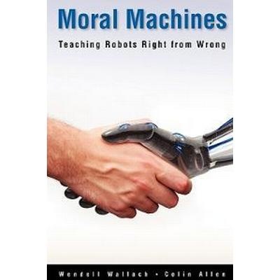 Moral Machines (Pocket, 2010)