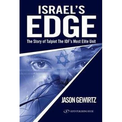 Israel's Edge (Pocket, 2016)