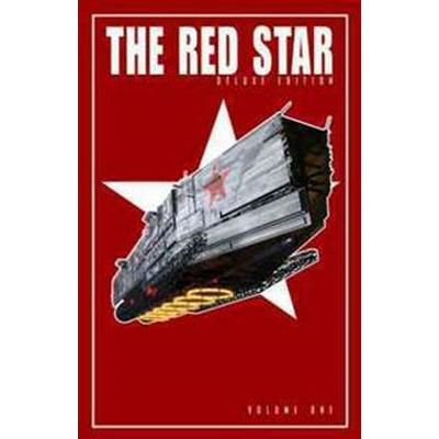 The Red Star 1 (Inbunden, 2014)