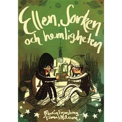 Ellen, Sorken och hemligheten (E-bok, 2012)