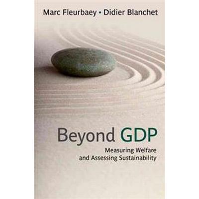 Beyond GDP (Inbunden, 2013)