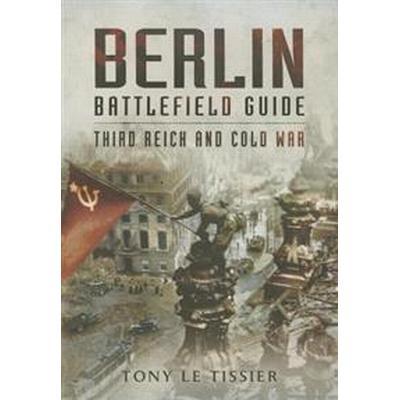 Berlin Battlefield Guide (Pocket, 2014)