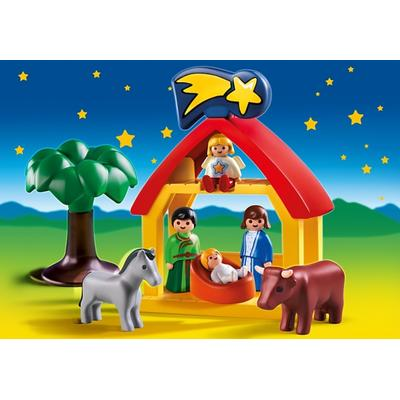 Playmobil Christmas Manger 6786