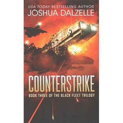 Counterstrike: Black Fleet Trilogy, Book 3 (Häftad, 2015)
