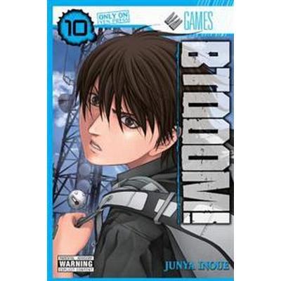 Btooom! 10 (Pocket, 2015)