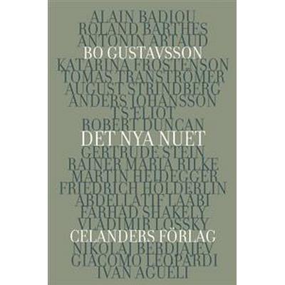 Det nya nuet: ett spektrum av 18 essäer (Danskt band, 2014)
