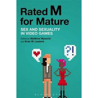 Rated M for Mature (Pocket, 2015)