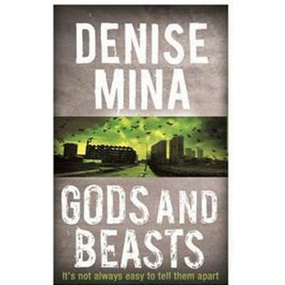 Gods and Beasts (Storpocket, 2014)