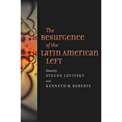The Resurgence of the Latin American Left (Pocket, 2011)