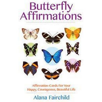 Butterfly Affirmations (, 2015)