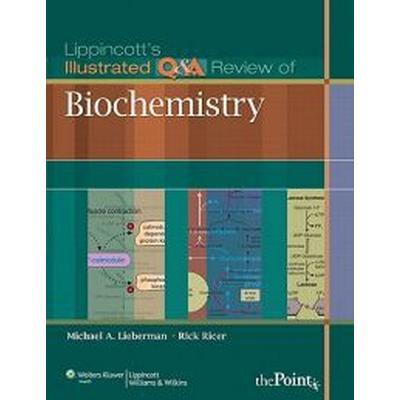 Lippincott's Illustrated Q & A Review of Biochemistry (Pocket, 2009)