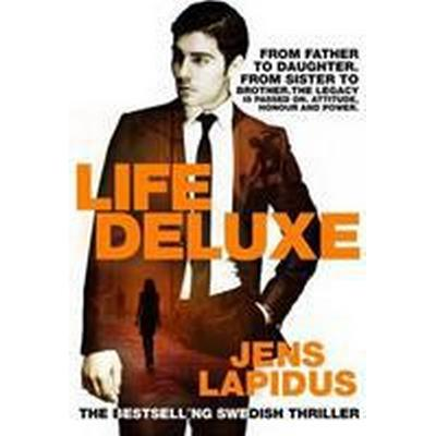 Life Deluxe (Häftad, 2014)