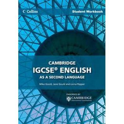 Cambridge IGCSE English as a Second Language Student Workbook (Häftad, 2013)