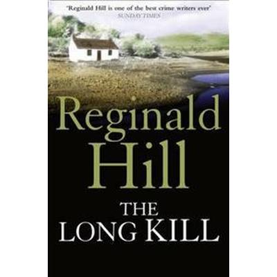 Long Kill (Häftad, 2010)