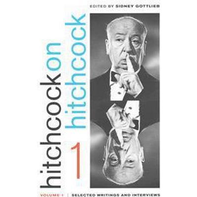 Hitchcock on Hitchcock (Pocket, 2014)