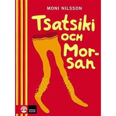 Tsatsiki och morsan (E-bok, 2015)