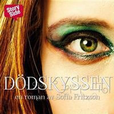 Dödskyssen (Ljudbok nedladdning, 2016)