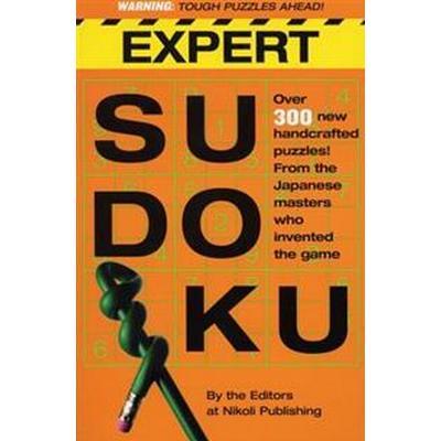 Expert Sudoku (Pocket, 2009)