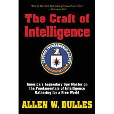 The Craft of Intelligence (Pocket, 2016)