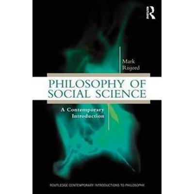 Philosophy of Social Science (Pocket, 2014)