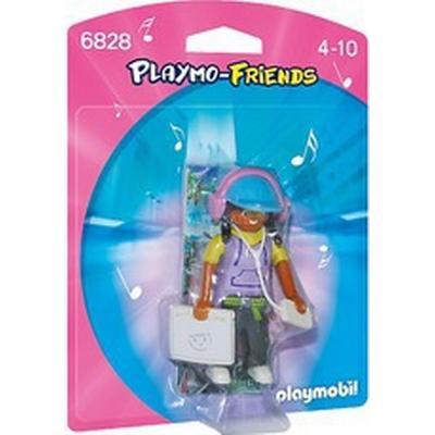 Playmobil Tech Guru 6828