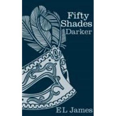 Fifty Shades Darker (Inbunden, 2012)