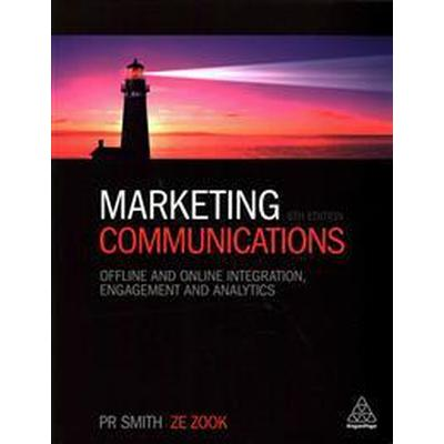 Marketing Communications (Pocket, 2016)