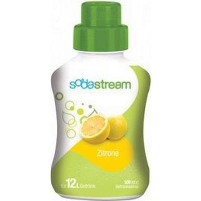 SodaStream Lemon Lime 0.5L