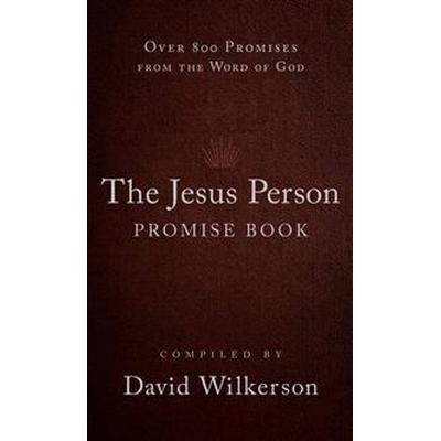 The Jesus Person Promise Book (Pocket, 2016)