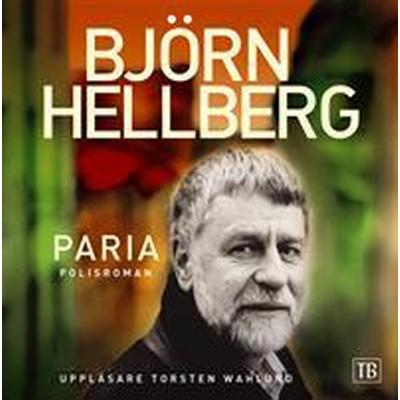 Paria (Ljudbok nedladdning, 2010)