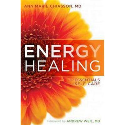 Energy Healing (Pocket, 2013)