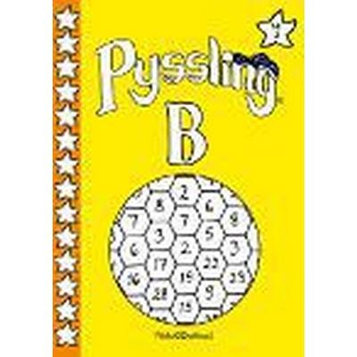 Pyssling B2 (Häftad, 2010)