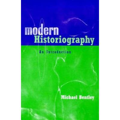 Modern Historiography (Pocket, 1999)