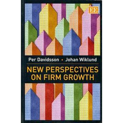 New Perspectives on Firm Growth (Pocket, 2014)