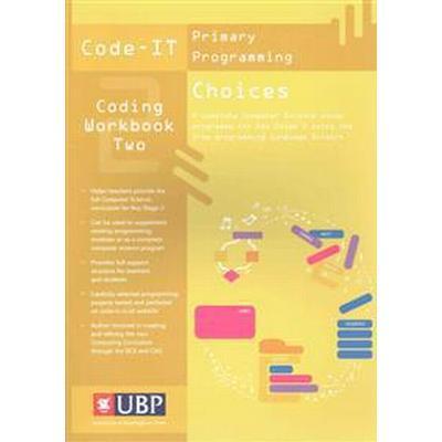 Code-IT Workbook (Häftad, 2015)