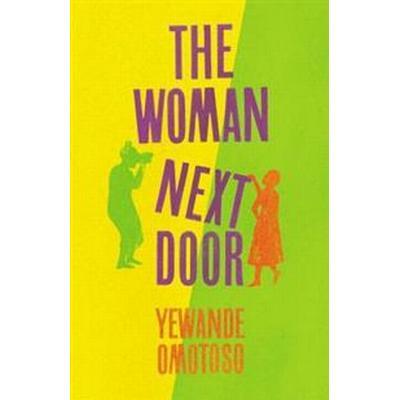 Woman Next Door (Häftad, 2016)