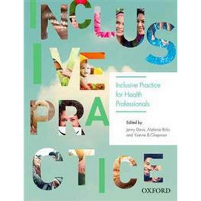Inclusive Practice for Health Professionals (Pocket, 2016)