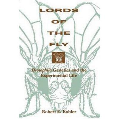Lords of the Fly (Pocket, 1994)