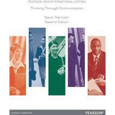 Thinking Through Communication (Pocket, 2013)