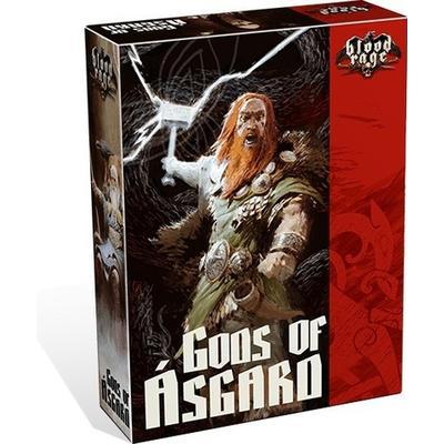 Guillotine Games Blood Rage: Gods of Asgard