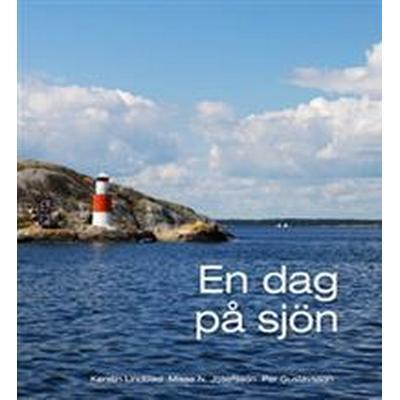 En dag på sjön (Häftad, 2008)