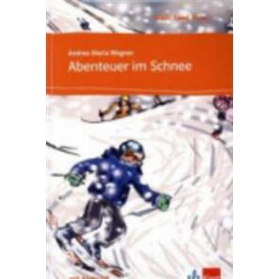 Abenteuer im Schnee (Häftad, 2013)