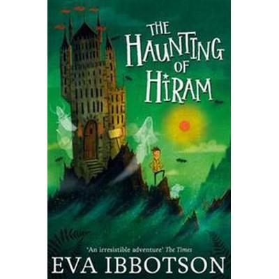 The Haunting of Hiram (Storpocket, 2015)