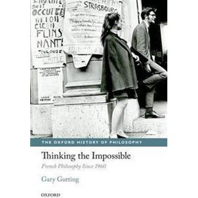 Thinking the Impossible (Pocket, 2013)