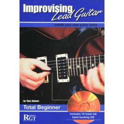 Improvising Lead Guitar (Pocket, 2006)