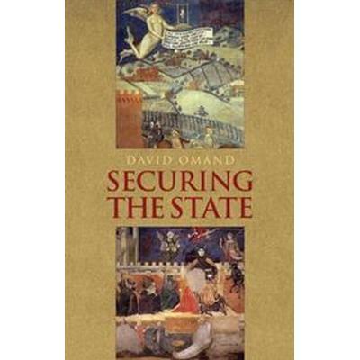 Securing the State (Häftad, 2011)