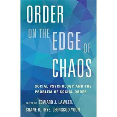 Order on the Edge of Chaos (Pocket, 2015)